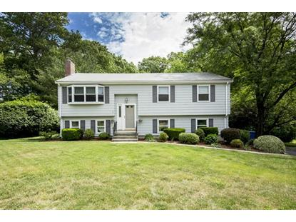 9 Town Line Road , Burlington, MA