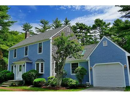 59 Cabot Circle , Plymouth, MA