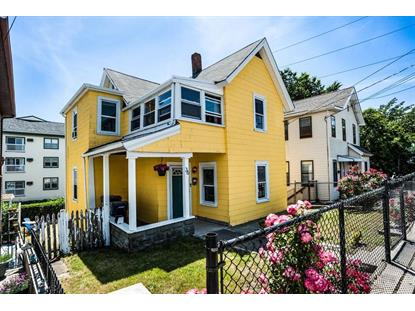 36 Tileston St , Everett, MA