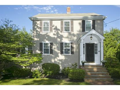 245 Central Street , Hingham, MA