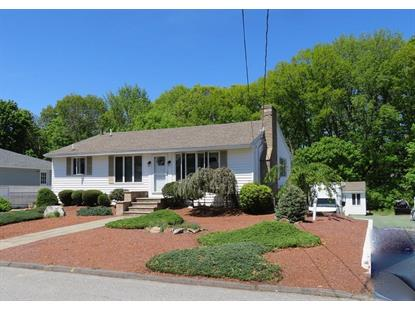 20 Beresford St , Lawrence, MA