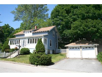 8 Field Way , Worcester, MA