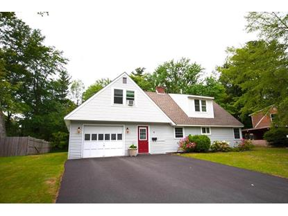9 Curtis Road , Natick, MA