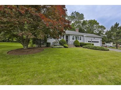 9 Fairview Circle , Groveland, MA