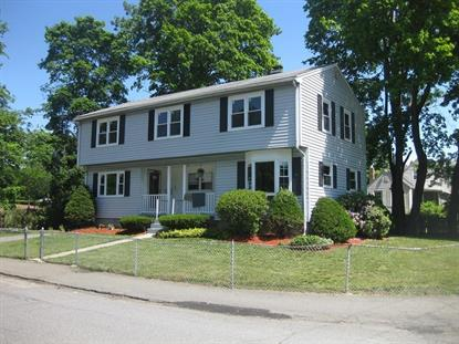 144 Bank Street , Abington, MA