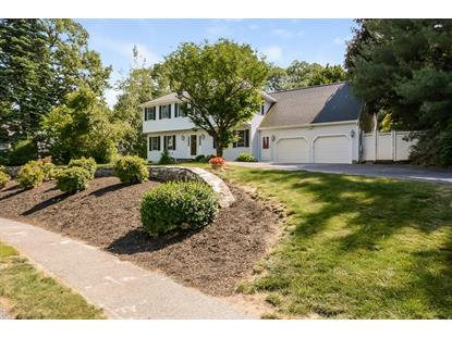 2 Bonnie Dell Ln , Shrewsbury, MA