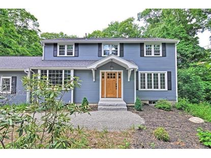 166 Billings St , Sharon, MA