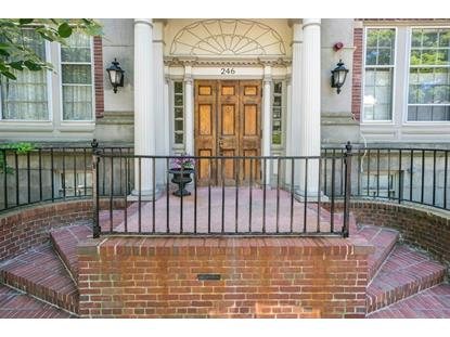 246 Brattle St  Cambridge, MA MLS# 72349641