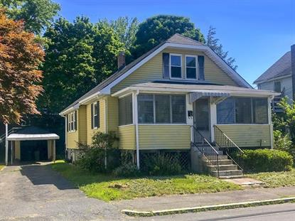 24 Bates Road  Framingham, MA MLS# 72351800