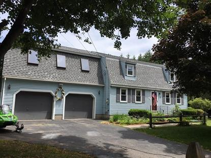 5 Long Hill Drive  Leominster, MA MLS# 72352270