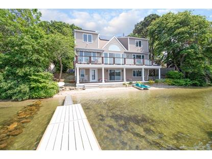 54 Carters Bridge Rd , Plymouth, MA