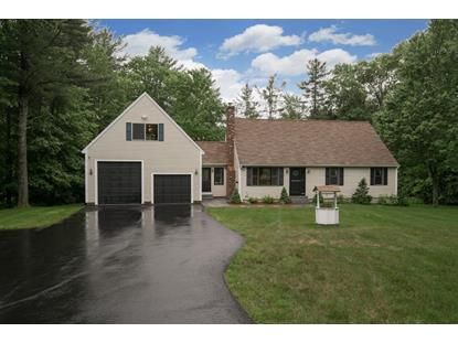 126 New Westminster Rd , Hubbardston, MA