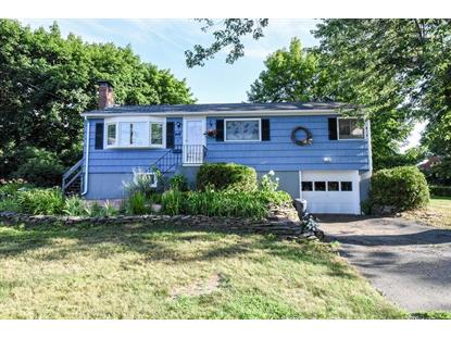 7 Indian Dr , Chelmsford, MA