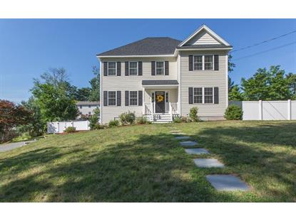 3 Maybury Road , Billerica, MA