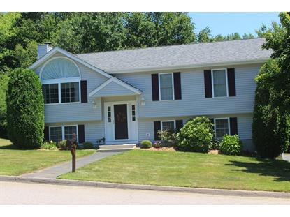 2 Pinebrook Lane , Worcester, MA