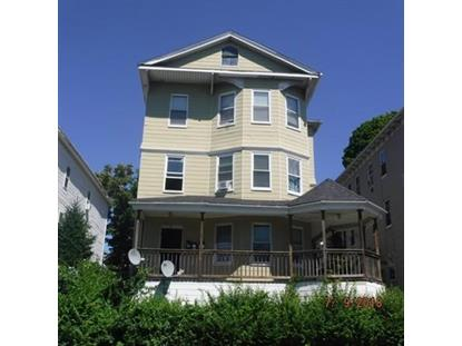 15 Blanche St , Worcester, MA
