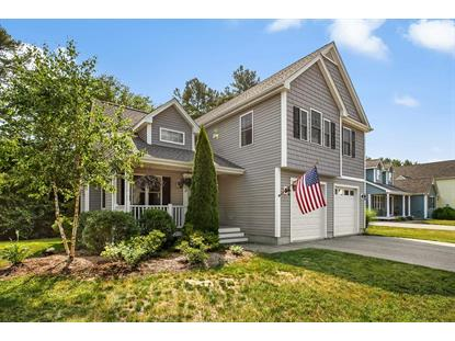 4 Saw Mill Ln , Rockland, MA