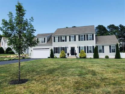8 Tadpole Way , Plymouth, MA