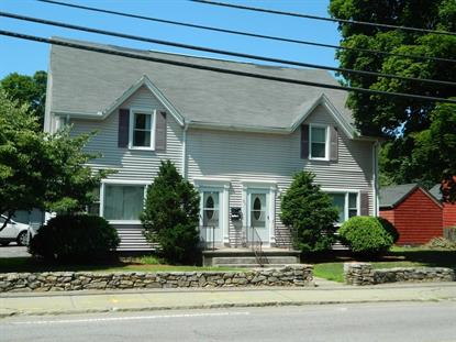 73 S. Main St. , Uxbridge, MA