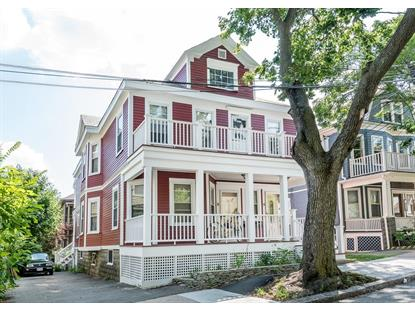 6 Whitman St , Somerville, MA