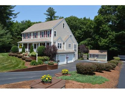 15 Shelby Court , East Bridgewater, MA