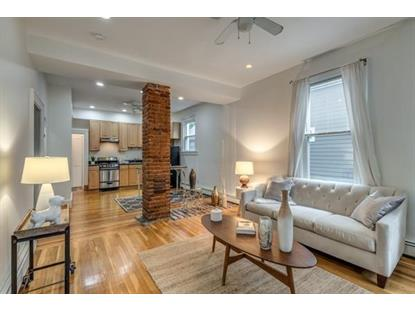152 Pearl Street  Cambridge, MA MLS# 72360246