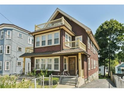 181 Cornell St  Boston, MA MLS# 72360340