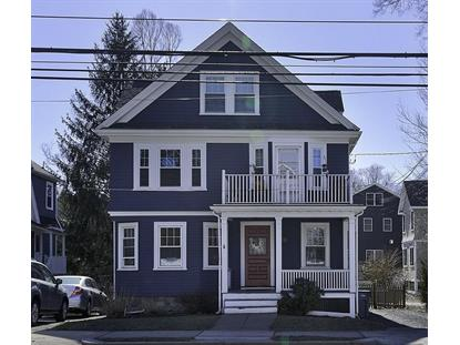 154 Bedford St  Lexington, MA MLS# 72360637