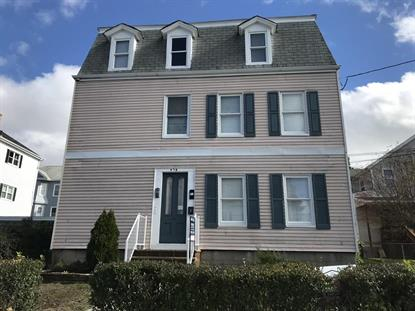 458 S Beach St  Fall River, MA MLS# 72362174
