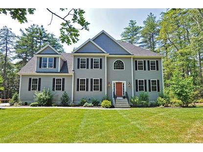 20 Old Mill Rd  Norfolk, MA MLS# 72363624