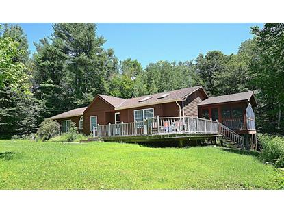 982 Fred Snow Rd  Becket, MA MLS# 72363957