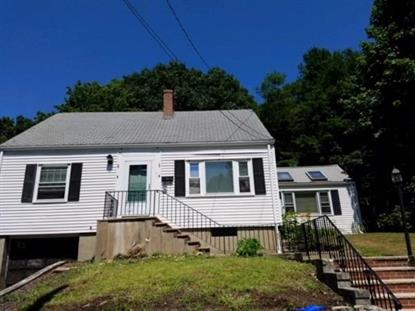 10 Lakeview Ter.  Woburn, MA MLS# 72364564