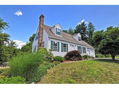 14 Bridlecross Rd  Leominster, MA MLS# 72365137