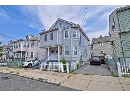 5 Edith St. , Everett, MA