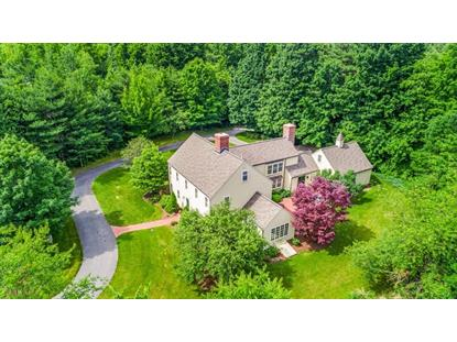141 Wilder Road , Bolton, MA