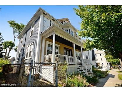 120 Sycamore St  New Bedford, MA MLS# 72369854