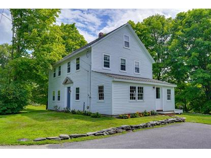 289 Sugar Rd  Bolton, MA MLS# 72369896