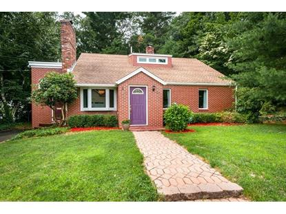 36 Walsh Road  Newton, MA MLS# 72371544