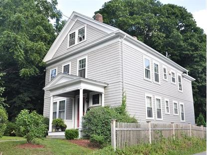 1268 Boylston St  Newton, MA MLS# 72372699