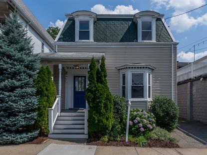 5 Glenwood Rd  Somerville, MA MLS# 72376099