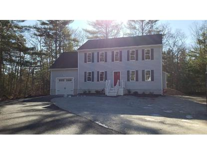 12 Whynot Court  Marion, MA MLS# 72377201