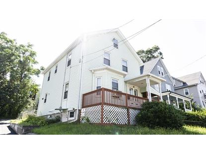 13 Greylock St. , Boston, MA