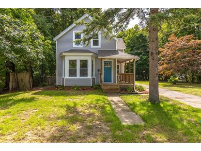 46 Plain St  Stoughton, MA MLS# 72383173