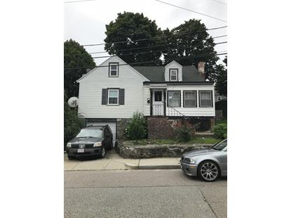 23 Galty Ave  Boston, MA MLS# 72383347