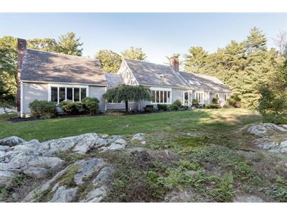 174 Forest Ave  Cohasset, MA MLS# 72383667