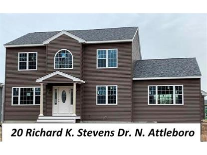 13 Richard K Stevens  North Attleboro, MA MLS# 72384112