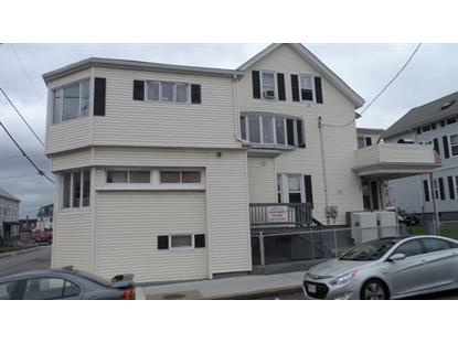 254 4th Street  Fall River, MA MLS# 72384516