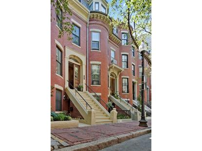 26 Yarmouth St , Boston, MA