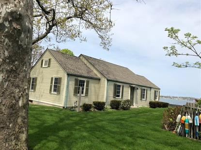 75 Dollivers Neck Road , Gloucester, MA