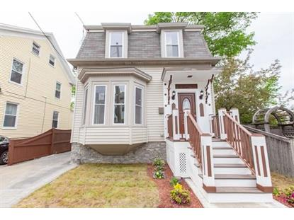 7 Lorenzo Street  Boston, MA MLS# 72386247